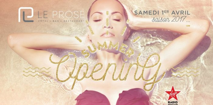 prose-événements-summer-opening